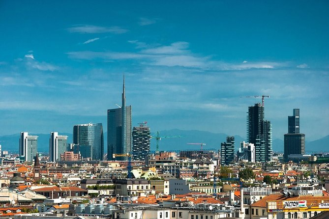 Kickstart Your Trip To Milan With A Local: Private & Personalized