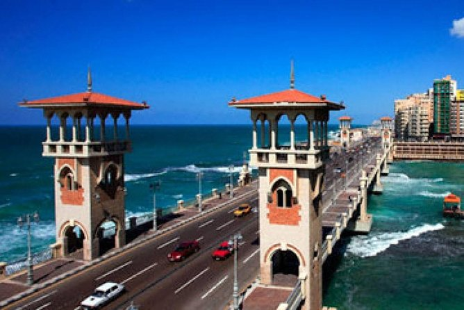 Private 6 Days 5 Nights Egypt Holiday Package To Cairo & Alexandria
