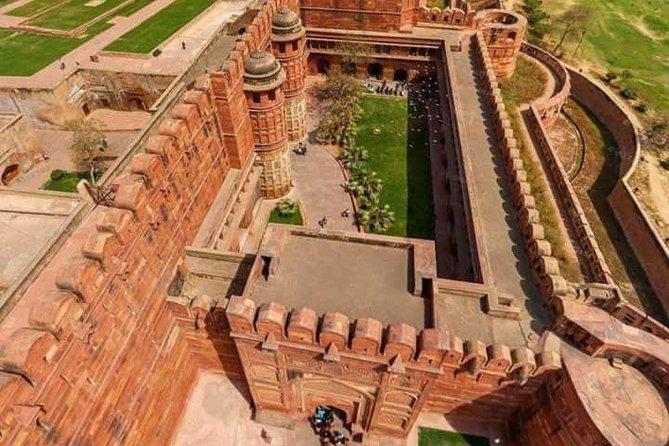 3-Days Private Golden Triangle Tour-Delhi,Agra,Jaipur