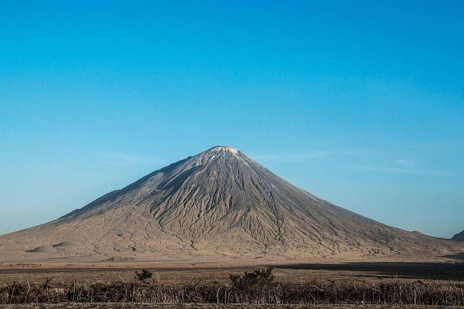 Mount Oldoinyo Lengai