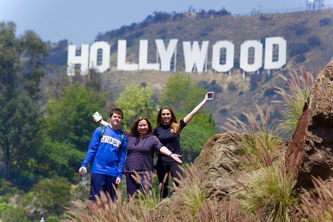 2-Hour Hollywood Bike Tour