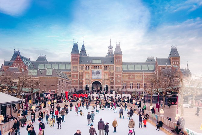 The Ultimate Christmas In Amsterdam With A Local