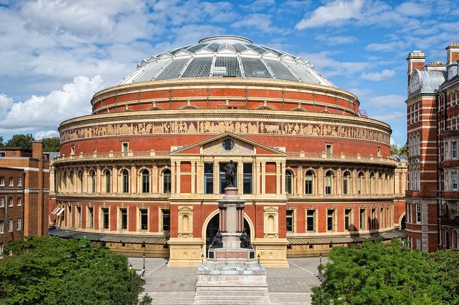 The Royal Albert Hall Tour