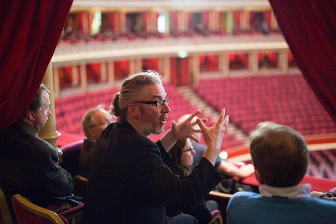 The Royal Albert Hall Tour
