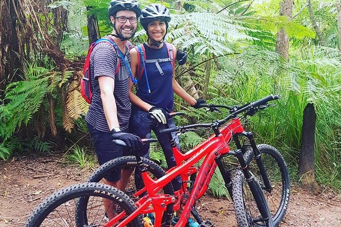 Joe's mountain Bike Tours will take you on unique mountain bike experience.