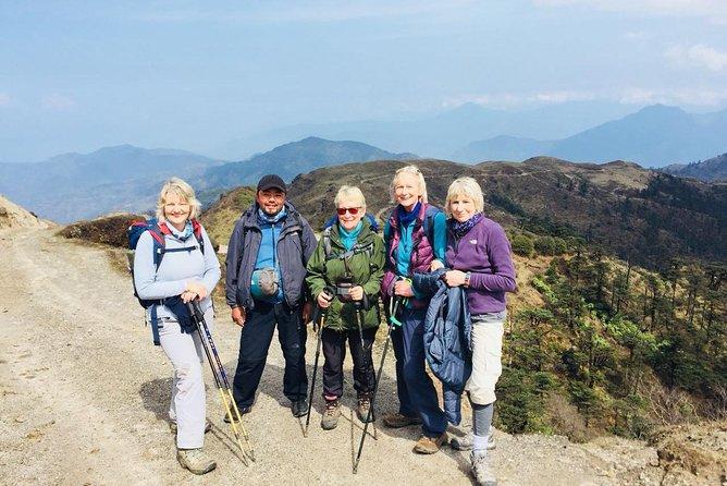 Himalayan Tranquility - 4Nights 5 Days , Darjeeling & Sikkim