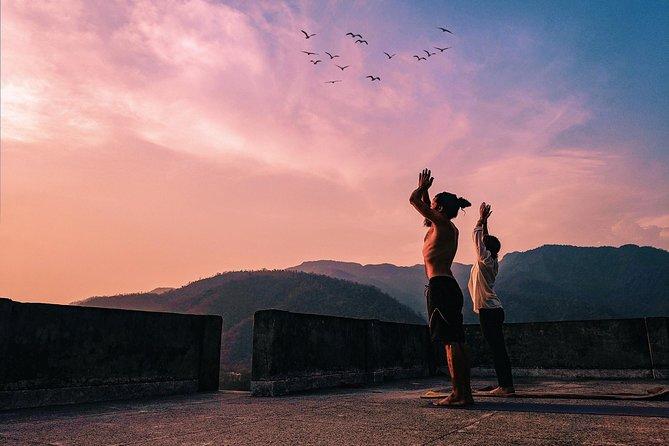 7 Day Yoga & Meditation Retreat, Mindfulness, Healing in Indian Himalayas
