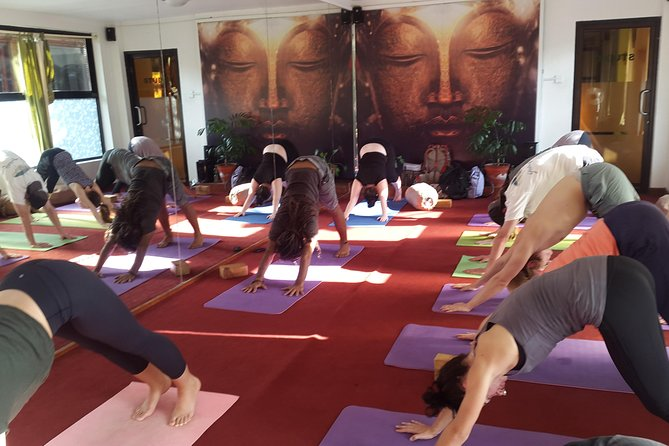 22 days 200 hour Authentic Yoga Teacher Training in Nepal