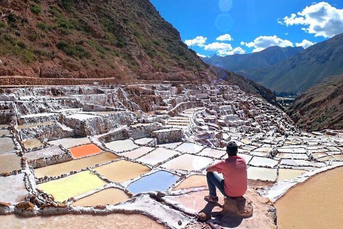 Inca Sacred Valley Tour
