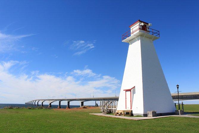 Panoramic South Shore and Confederation Bridge Half Day Tour