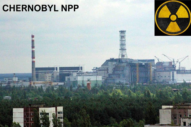 Private tour from Minsk to Belorussian part of the Chernobyl NPP zone