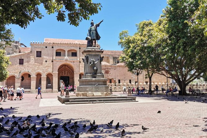 Santo Domingo Tour BY Quality Transport Service (shared)