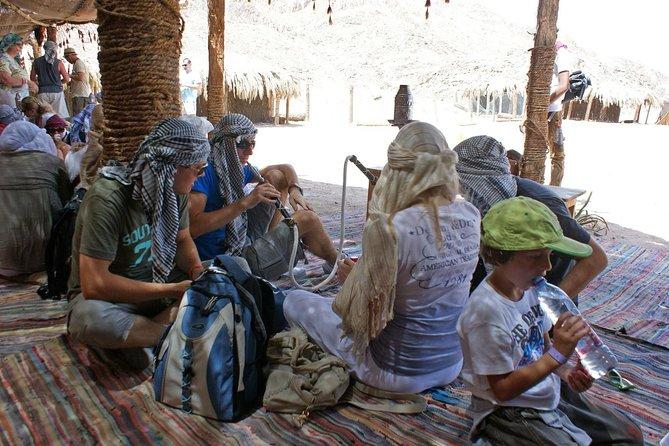 Bedouin Dinner & African tea ,Coffee in Cairo.