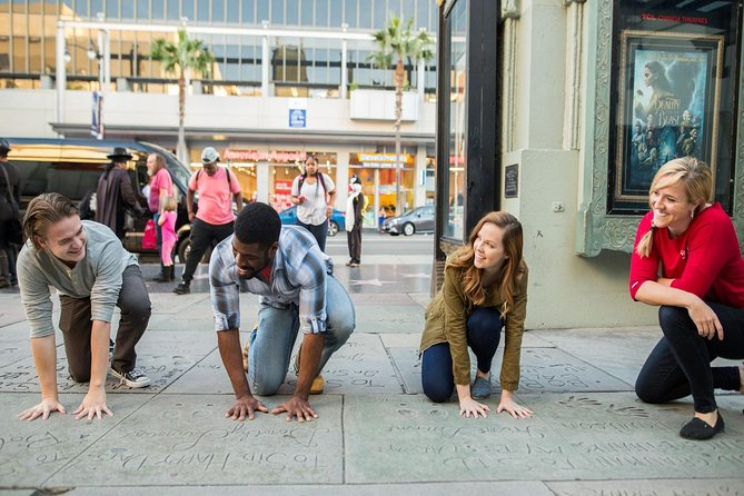 Lonely Planet Experiences: Hollywood Highlights Tour