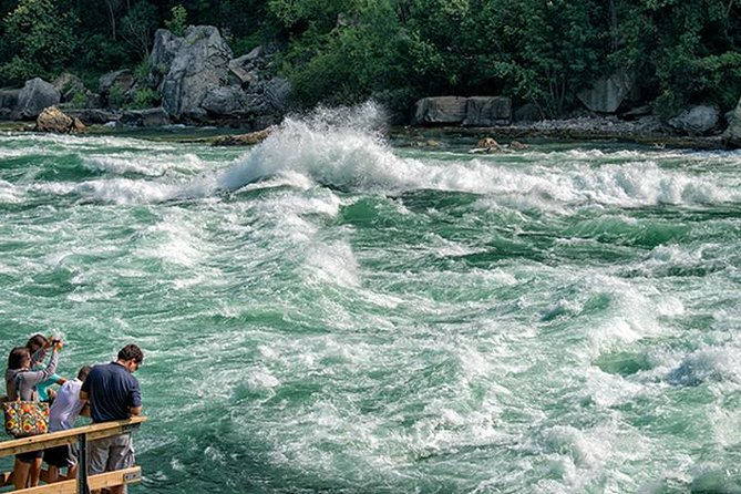 Experience Niagara Falls in Three Hours