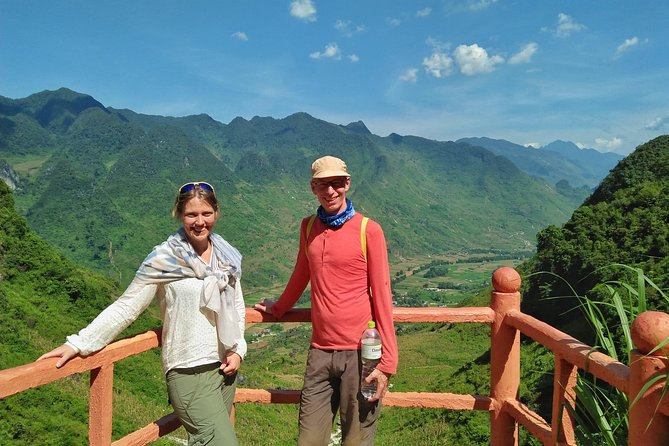 Ha Giang Loop - 2 Day Tour Through the Mountains