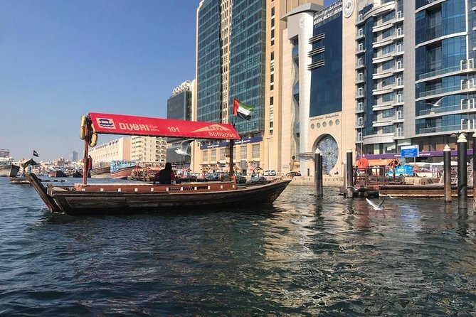 Dubai City tour - An amazing journey of Dubai