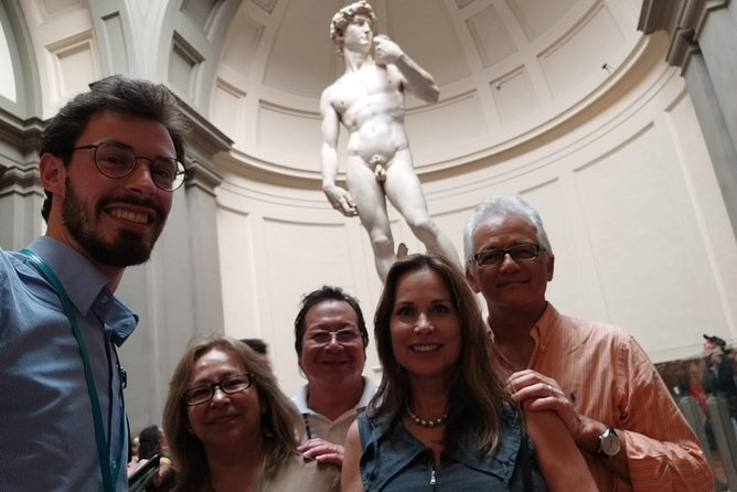 David & Accademia Gallery - Private Tour