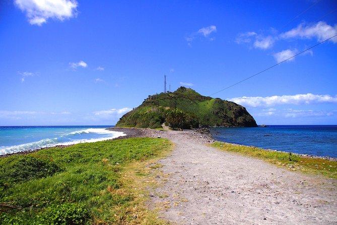 Dominica Scenic Drive