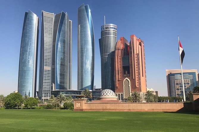 Abu Dhabi City Tour - Discover the capital of UAE photo 1