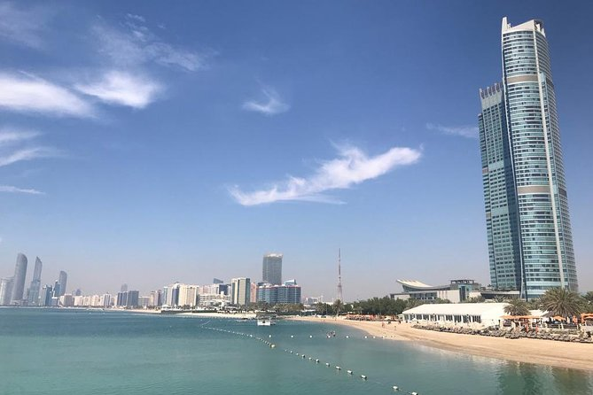 Abu Dhabi City Tour - Discover the capital of UAE photo 4