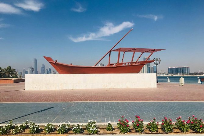Abu Dhabi City Tour - Discover the capital of UAE photo 12