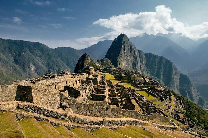 Amazing Sacred Valley