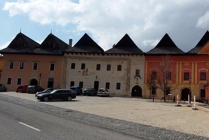 Experience Slovakia