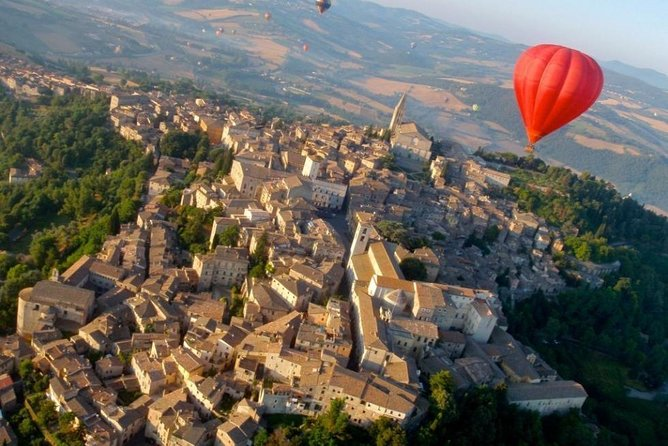 Day Trip: Todi And Montefalco Private Tour + Lunch + Wine Tour With Tasting