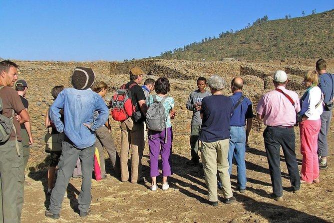 Ethiopia ,kenya And Tanzania Tour