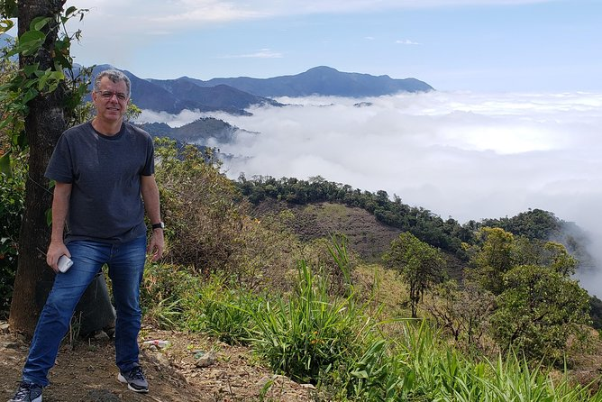 Cuenca to Guayaquil one-way tour with Cajas Park and a Cacao Farm visit