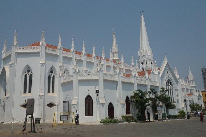 Chennai capital of Tamilnadu