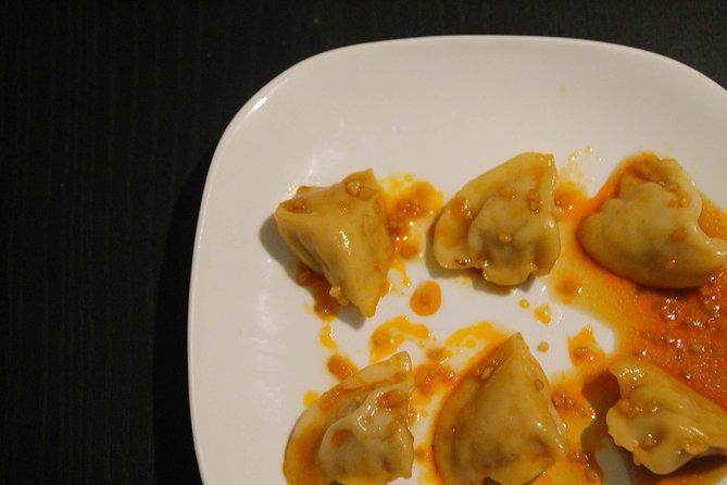 Recorrido de Kendal Square Food Innovation Innovation