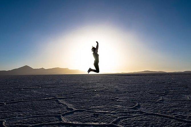 3-Day Uyuni Salt Flat Adventure to San Pedro de Atacama
