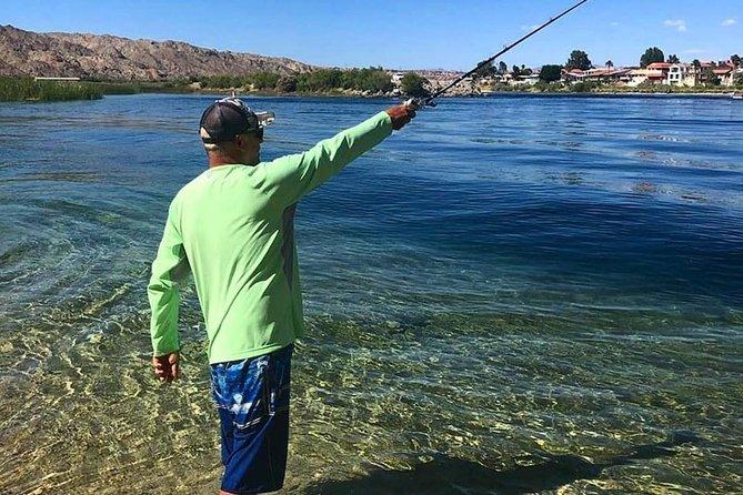 Guided Drift Boat Fishing Trip