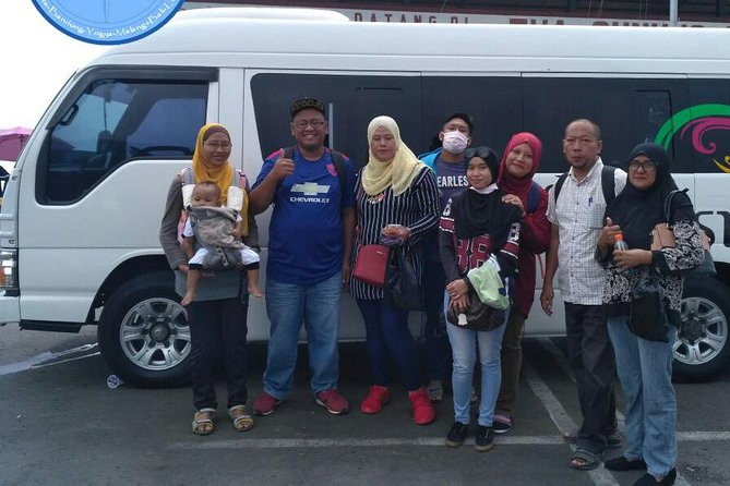 Private Tour dan Open Trip Bandung