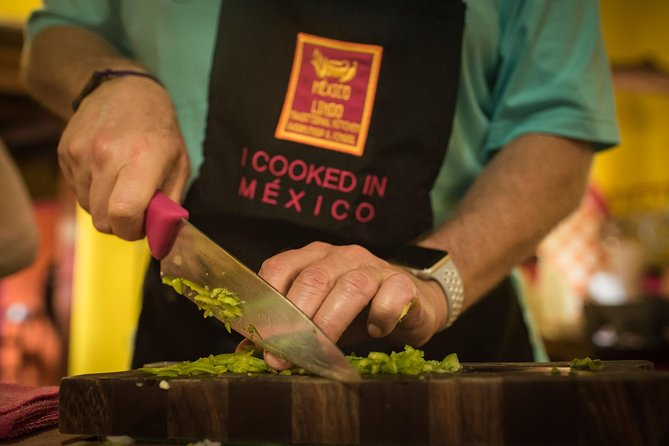 6-Courses Mexican Cooking Class and Feast in Puerto Morelos, Cancun photo 9