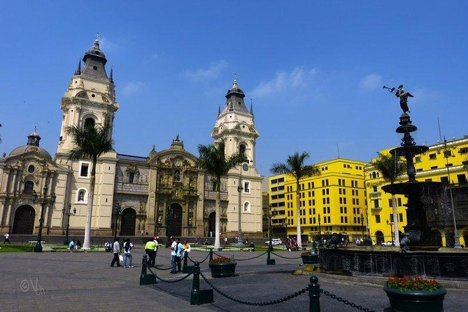 11-Day:   All Included   Tours in Lima to Paracas, Cusco and MachuPichu complete