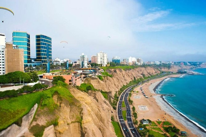 11-Day: Tours in Lima to Paracas, Cusco and MachuPichu