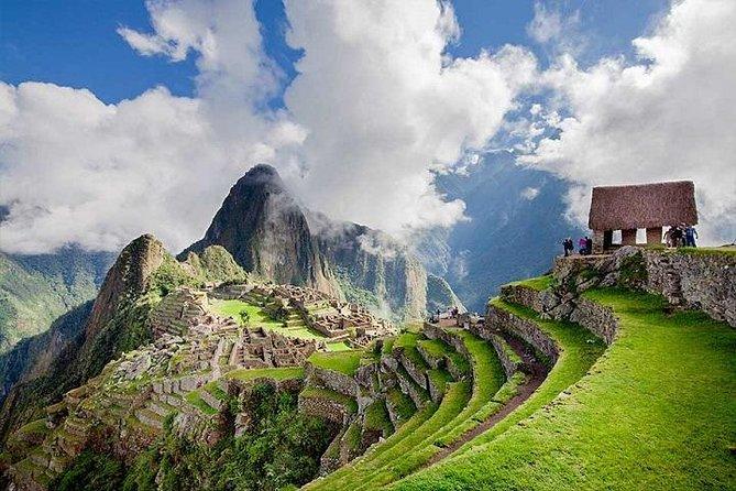 Machu Picchu Tour from Cusco Full Day, Cusco, PERU