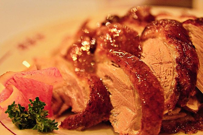 Peking Roast Duck Night Tour