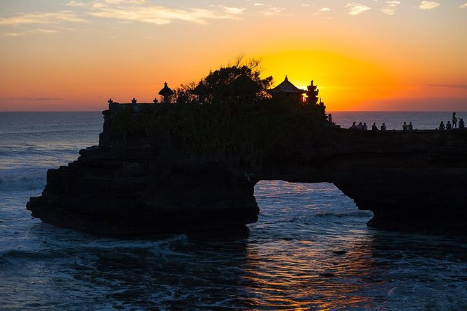 Tanah Lot Temple | Jatiluwih Rice Terrace | Bedugul Temple | Banyumala Waterfall