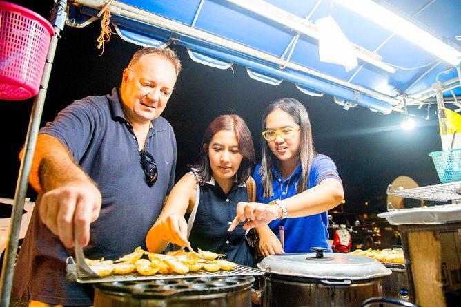 Phuket Street Eats (Private)