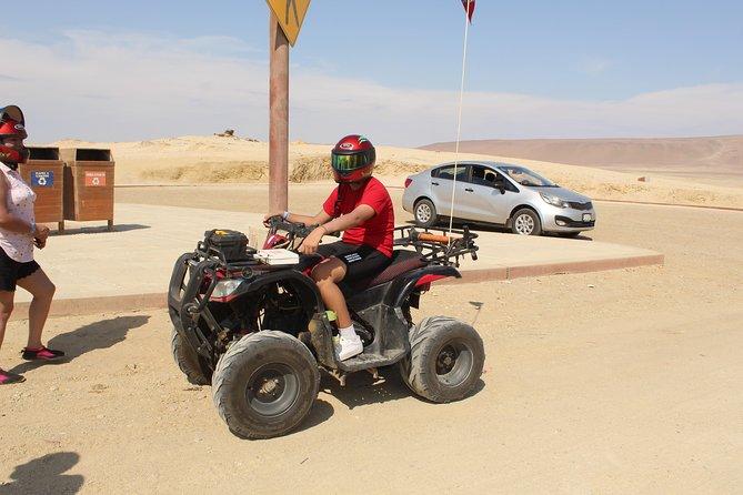 Atv Quad / ATV in Paracas