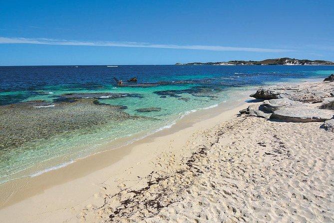 Rottnest Island Bayseeker Tour
