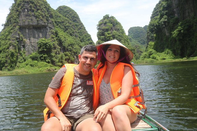 Ninh Binh 2 Days Explore Rural Villages, Cycling, Tam Coc, Trang An,Bai Dinh,mua photo 21