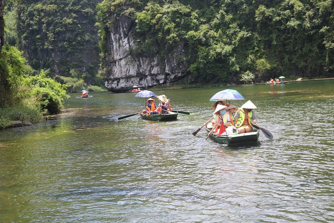 Ninh Binh 2 Days Explore Rural Villages, Cycling, Tam Coc, Trang An,Bai Dinh,mua photo 18