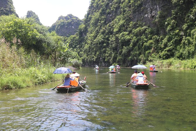 Ninh Binh 2 Days Explore Rural Villages, Cycling, Tam Coc, Trang An,Bai Dinh,mua photo 13