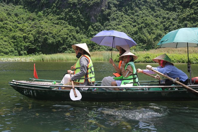 Ninh Binh 2 Days Explore Rural Villages, Cycling, Tam Coc, Trang An,Bai Dinh,mua photo 22