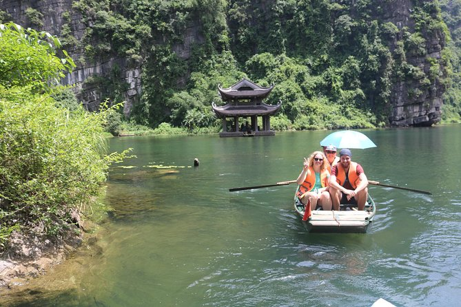 Ninh Binh 2 Days Explore Rural Villages, Cycling, Tam Coc, Trang An,Bai Dinh,mua photo 6